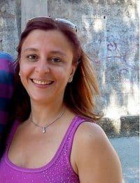 Margherita Licata, ILO