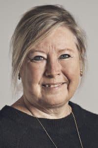 Mette Ellebye-Larsen, Denmark