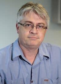 Simon Collins, Australia